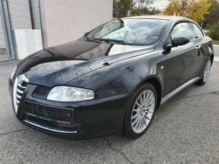 Alfa Romeo GT 1.8i 103KW,2XALU KOLA,TEMPOMAT,DIGI kupé