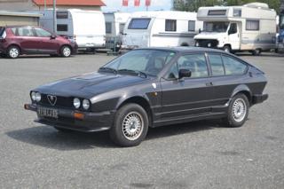 Alfa Romeo GTV 2,0 kupé