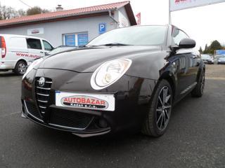 Alfa Romeo MiTo 1,4i KLIMA hatchback