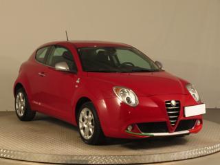 Alfa Romeo MiTo 1.4 MPI 58kW hatchback benzin