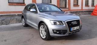 Audi Q5 3.0TDI S-LINE PLUS PAN-ADPT-TEMP SUV