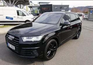 Audi Q7 Quattro S-line 3.0tdi SUV