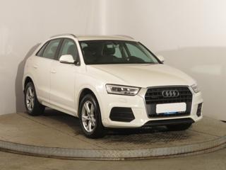 Audi Q3 2.0 TDI 110kW SUV nafta