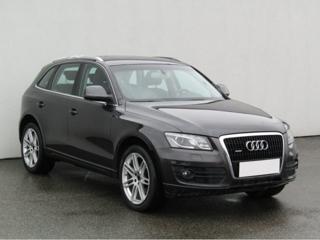 Audi Q5 2.0 TDi 4x4 SUV nafta