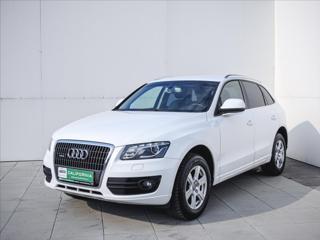 Audi Q5 2,0 TFSi,Aut.,Quattro,Bi-xenon SUV benzin