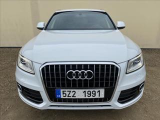 Audi Q5 3,0   TDI-AUT-4X4-S-LINE SUV nafta