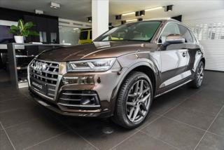 Audi Q5 3,0 Sport 45 TDI quattro/S line/Design/Gravity  IHNED SUV nafta
