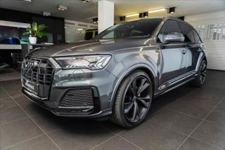 Audi Q7 3,0 50 TDI quattro S line/Gravity/Vzduch  IHNED SUV nafta