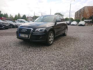 Audi Q5 2.0TDi,S-TRONIC,PLNÁ VÝBAVA SUV