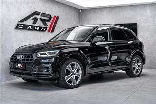 Audi Q5 2.0 TDI quattro 140kW S-line  OV,RU SUV nafta