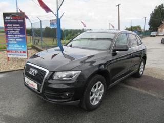 Audi Q5 2.0 TDi quattro SUV nafta