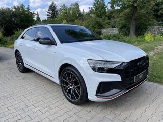 Audi Q8 50 TDI quattro S-Line SUV