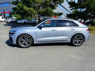 Audi Q8 3,0 5.0 TDI  Quattro S-Line SUV nafta