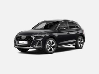 Audi Q5 2,0   S-line 40 TDI 150kW quattro SUV nafta