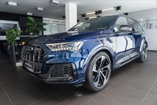 "Audi Q7 3,0 50 TDI quattro S line/B&O/Laser/4zóny/22""  IHNED SUV nafta"