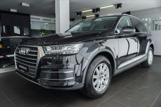 Audi Q7 3,0 45 TDi quattro/4zóny/Matrix LED/Virtual cockpit  IHNED SUV benzin