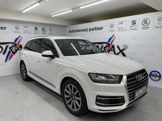 Audi Q7 3.0 TDI 200kW quattro tiptronic SUV