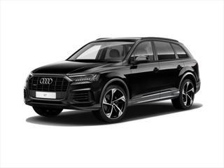 Audi Q7 3,0 50 TDI quattro/S line/Gravity/Vzduch/B&O/  ihned SUV nafta