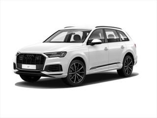 Audi Q7 3,0 50 TDI quattro/S line/Gravity/Vzduch/B&O/Tour  ihned SUV nafta