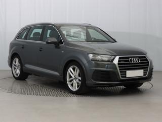 Audi Q7 3.0 TDI 200kW SUV nafta