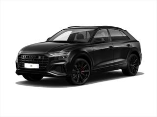 "Audi Q8 4,0 50 TDI quattro/S line/23""/B&O/Tour/  IHNED SUV nafta"