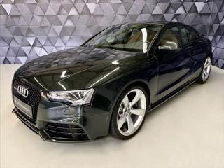 Audi RS5 4,2 FSI V8 QUATTRO,AUDI EXCLUSIVE,B&O kupé benzin