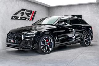 Audi RS Q8 4,0TFSI, RS Dymamic Plus, Panorama  OV,Ko SUV benzin