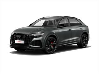 "Audi RS Q8 4,0 4.0 TFSI quattro/B&O Advanced/23""/Sedadla RS  IHNED SUV benzin"