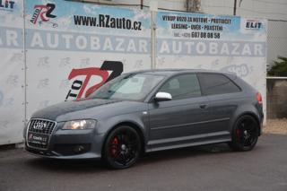 Audi S3 2.0 195kW QUATTRO - TOP!!!! hatchback