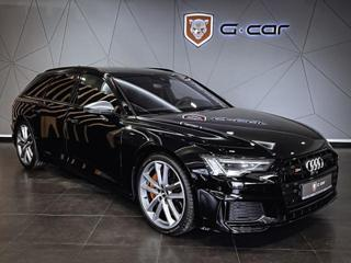 Audi S6 3.0 TDi Avant quattro kombi nafta