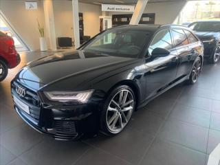 Audi S6 3,0 TDI  Avant 257 kW quattro kombi nafta