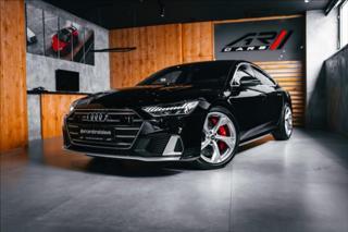 Audi S7 3,0 SPORTBACK, 3.0 TDI QUATTRO, PANO, ZÁRUKA  BR limuzína benzin