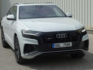 Audi SQ8 4.0 TDi V8 SUV nafta