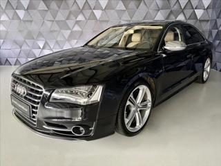 Audi S8 4,0 TFSI 700PS V8,BOSE,LED,NIGHT VISION,SOFT-CLOSE sedan benzin