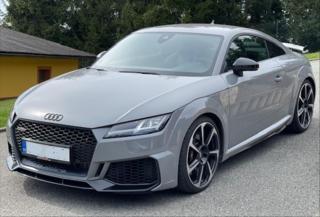 Audi TT 2,5 TT RS *VIRTUAL*MAGNETIC RIDE* kupé benzin
