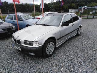 BMW Ostatní 318tds 5m. liftback