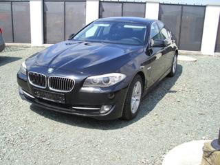 BMW Řada 5 520D  F10 sedan