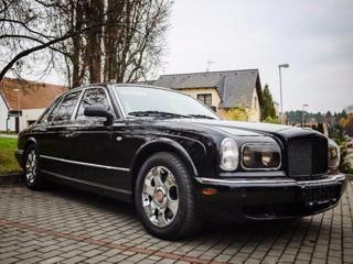 Bentley Arnage limuzína