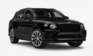 Bentley Bentayga 4,0 V8/FACELIFT/FIRST EDITION  IHNED SUV benzin