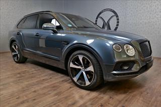Bentley Bentayga V8*22 KOLA*MULLINER*MASÁŽ* SUV benzin