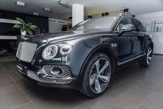 Bentley Bentayga 6,0 W12 First Edition/Naim/Rear ent.  SKLADEM SUV benzin
