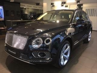 Bentley Bentayga 6,0 W12 Bentayga / City, Sunshine a Touring Spec  SKLADEM SUV benzin