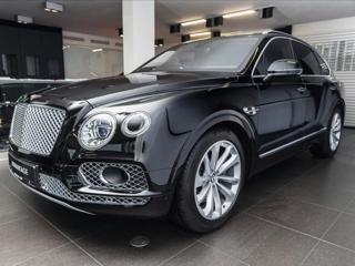 Bentley Bentayga 4,0 4.0 V8 4WD/HUD/360°/Night Vision  ihned SUV benzin