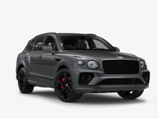 Bentley Bentayga 4,0 V8 4WD/7místní/DUBEN 2021  IHNED SUV benzin