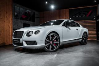 Bentley Continental GT 4,0 4.0 V8 S, 4WD, LIFT, NAVI  BR kupé benzin
