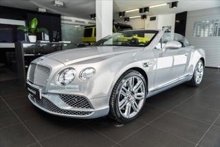 Bentley Continental GTC 4,0 V8/Mulliner Driving Spec/TV-Tuner/Kamera  IHNED kabriolet benzin