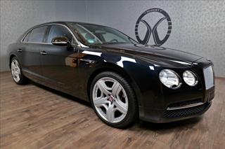 Bentley Ostatní W12 *MASÁŽ*KAMERA* limuzína benzin