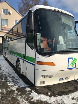 Ostatní 12.430, Dálkový bus dálkový