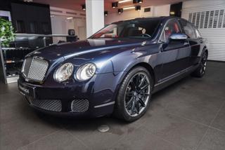 Bentley Flying Spur 6,0 6.0 W12 Speed  IHNED sedan benzin
