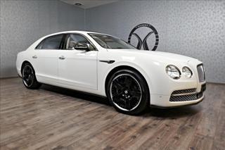 Bentley Flying Spur *W12*MASÁŽ*NAIM* sedan benzin